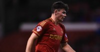 Oliver Burke: Wanted at Sunderland