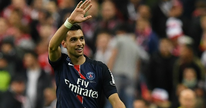Pastore: Linked with BPL switch