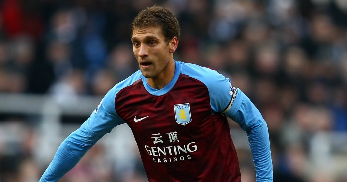 Petrov - EXCLUSIVE: Stiliyan Petrov on his time at Villa, being snubbed and his new project