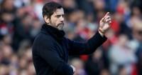 Quique Sanchez Flores: To leave Watford after Sunday's game