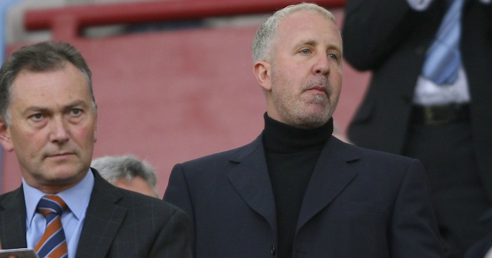Randy Lerner: Issues statement on club's relegation