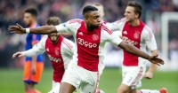 Riechedly Bazoer: Ajax midfielder linked with four Premier League clubs