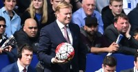 Ronald Koeman: Disappointed by Michael Oliver