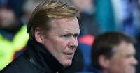 Ronald Koeman: Has a year left on his contract