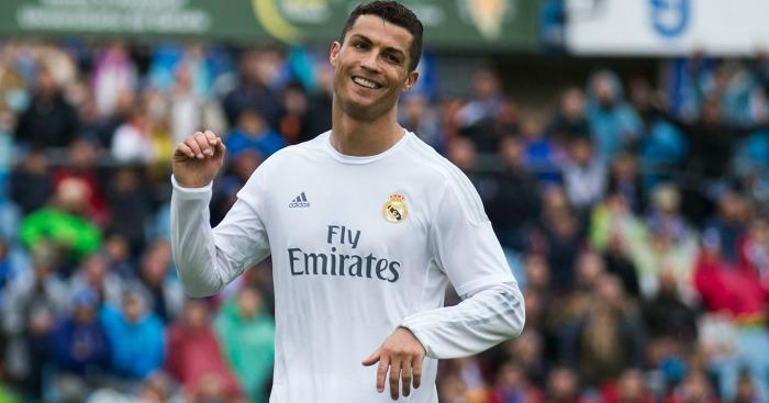 Cristiano Ronaldo: Declared fit