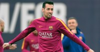 Sergio Busquets: French interest disrupts possible Prem move