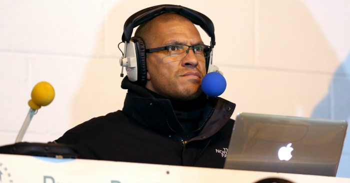 Stan Collymore: Urged Aston Villa to make him player liaison officer