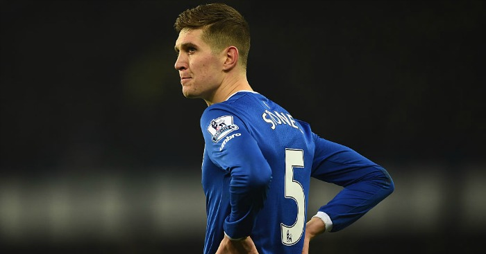 John Stones: Criticised for error in England loss