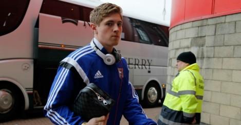 Teddy Bishop: Ipswich midfielder linked with Premier League move