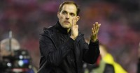 Thomas Tuchel: Arsenal rumours squashed