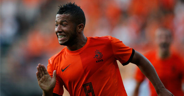 Tonny Vilhena: A name for the future