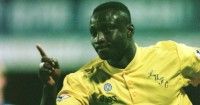 Yeboah: Almost a could-have-been for Leeds