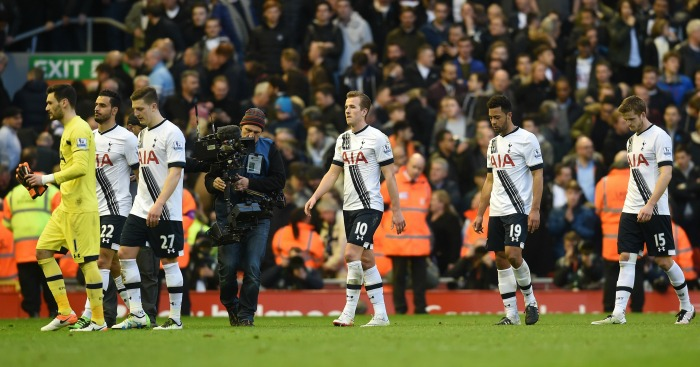 Tottenham: Players urged to believe in title dream by Mauricio Pochettino