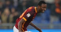 Umar Sadiq: Compared to Nwankwo Kanu