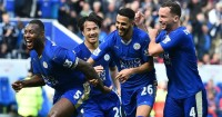 Leicester: Deserved their success, according to stats