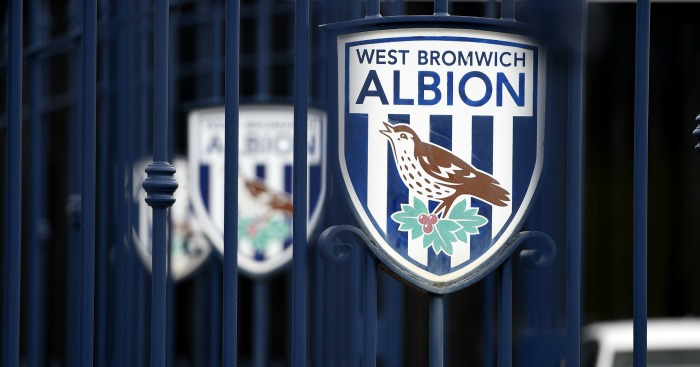 West Brom: Could be sold