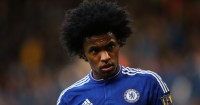 Willian: Big-money China move alerts Chelsea