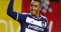 Youri Tielemans: Wanted by Prem giants