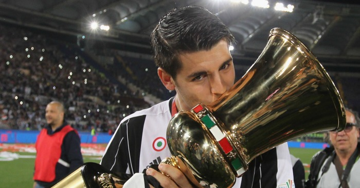 Alvaro Morata: Wanted at Chelsea