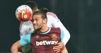 Andy Carroll: Ref Review panel backed decision not to show him red card