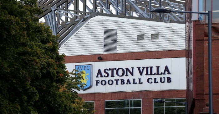 Aston Villa: New owner has big plans