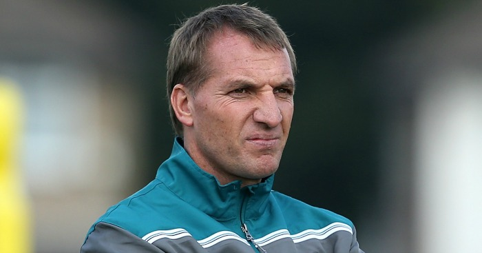 Brendan Rodgers: New Celtic manager