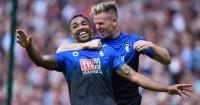 Callum Wilson & Matt Ritchie: Subject of West Ham interest