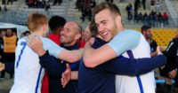 Calum Chambers: Arsenal defender linked with Southampton return
