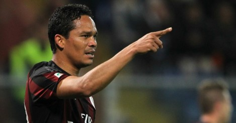 Carlos Bacca: Wanted in China