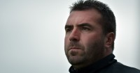 David Unsworth: Would be willing to take on Everton job