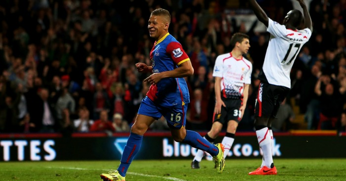 Dwight Gayle: A memorable brace boosts the Eagles