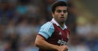 Elliott Lee: Left West Ham at the end of last season