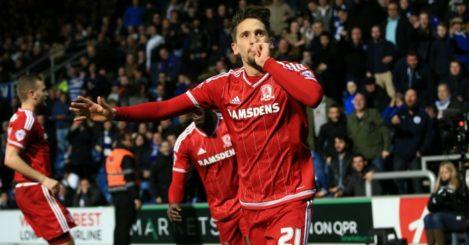 Gaston Ramirez: Wanted by Liverpool
