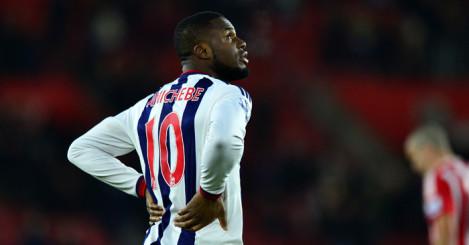 Victor Anichebe: New Sunderland signing