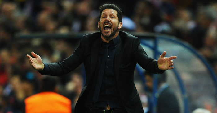 Diego Simeone: Guided Atletico into Champions League final