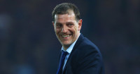 Slaven Bilic: Watches as Upton Park given fitting send off