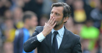 Quique Sanchez Flores: Guided Watford to comfortable season
