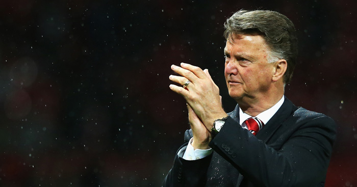 Louis van Gaal: Not retired after all