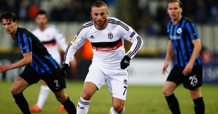 Gokhan Tore: West Ham agree deal