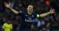 Zlatan Ibrahimovic: Striker signs for Manchester United