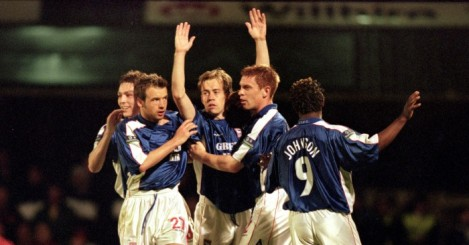Ipswich Town: On their way to Wembley after thriller against Bolton