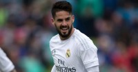 Isco: Linked to Spurs and Man Utd