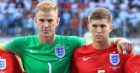 Joe Hart: Says he trusts all of England's players at this level