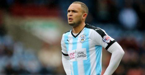 Joel Lynch: QPR keen on Huddersfield defender