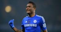 John Obi Mikel: Linked with Man Utd move
