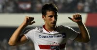 Jonathan Calleri: West Ham move reportedly imminent