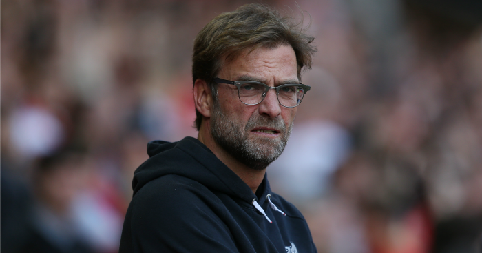 Jurgen Klopp: Manager previously urged all fans to travel