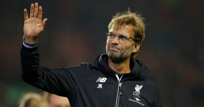 Jurgen Klopp: Wants Liverpool to be aggressive at Chelsea