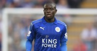N'Golo Kante: Linked with a move away this summer
