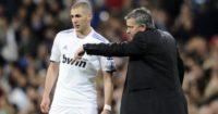 Karim Benzema: Linked with Man Utd move